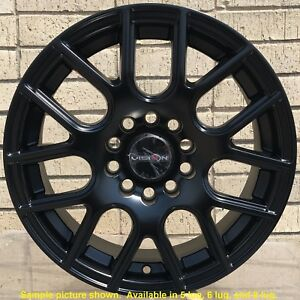4 New 16 Wheels Rims For Jeep Compass Patriot Prospector 31515
