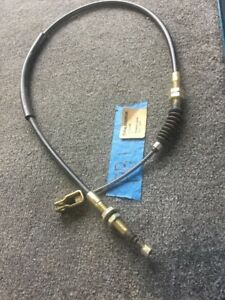 Ni36530 50h00 Nissan Brake Cable New Forklift