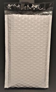 1 2000 Hardshell 6x10 0 Tuff Poly Bubble Mailers Self Sealing Honeycomb Bags