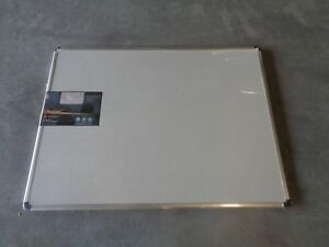 Missing Corner Caps foray Magnetic Dry Erase Board 36 X 48 Item 951 774