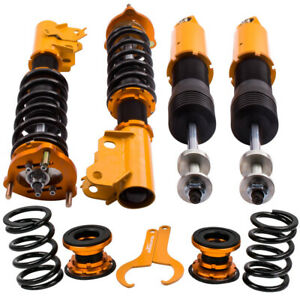 Assembly Coilover Kits For Honda Civic 2006 2011 Coil Spring Struts Adjustable