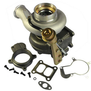 New Turbo Charger High Quality Turbocharger Fit For Dodge Ram Cummins Hx40w