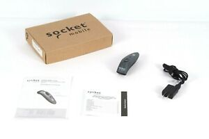 Socket Mobile Chs 7mi Wireless Scanner W Original Packaging Charger And Guide