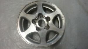 Wheel 14x5 1 2 Alloy Fits 97 99 Camry 206464