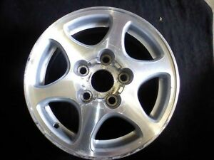 Wheel 14x5 1 2 Alloy Fits 97 99 Camry 195728