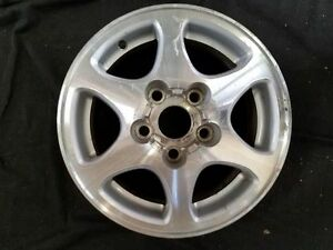 Wheel 14x5 1 2 Alloy Fits 97 99 Camry 196133