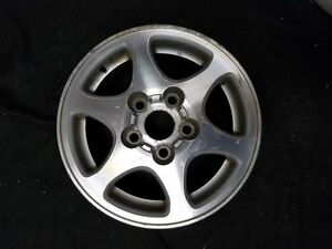 Wheel 14x5 1 2 Alloy Fits 97 99 Camry 196448