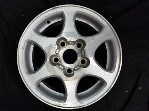 Wheel 14x5 1 2 Alloy Fits 97 99 Camry 193596