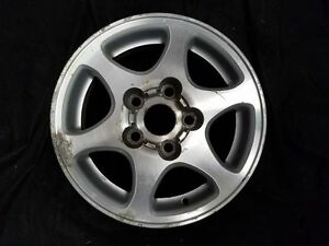 Wheel 14x5 1 2 Alloy Fits 97 99 Camry 196777