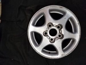 Wheel 14x5 1 2 Alloy Fits 97 99 Camry 196978