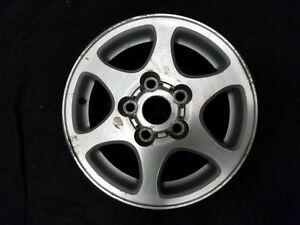 Wheel 14x5 1 2 Alloy Fits 97 99 Camry 197316