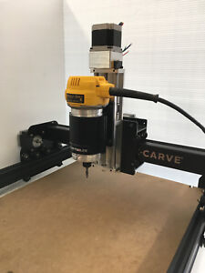 Z Axis Cnc Slide Xcarve 6 Travel Anti backlash X Carve