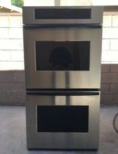 Thermador Electric 27 Double Oven