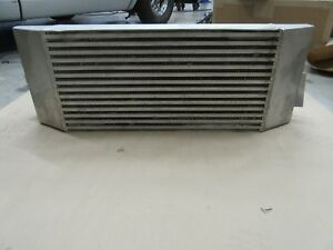 2003 2005 Dodge Neon Srt 4 Srt4 2 4l Turbo Big Front Mount Intercooler Fmic