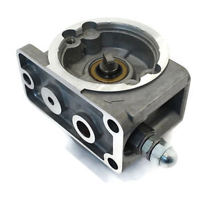 New Snow Plow Pressure Gear Pump Fits Meyer Diamond E 46 E 47 E 47h Pumps Blade
