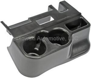 Dodge Ram Cupholder Attachment For Console Ss281azaa Dorman 41019