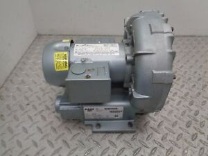 Gast Regenair Regenerative Blower model R2103