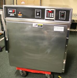Bki Cook Hold Electric Convection Oven M Go 36