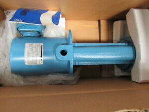 Hitachi Seiki Lsw15a0 18 250 Hg 400 10 60l min Coolant Pump Gun System For Cnc