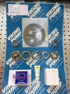 New Viking Pump 3 464 seal k213 Seal Kit For Teflon Ptfe Mechanical Seal Kit