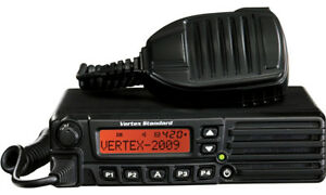 Vertex standard Vx 4200 vx 4207e Radio Transceiver Nib Made In Japan
