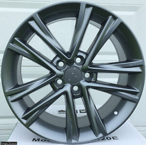 4 New 18 Wheels Rims For Lexus Rc350 Rcf Rc200 Is250 Is350 F Sport Rim 31548