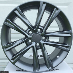 4 New 19 Wheels Rims For Lexus Is200 Is250 Is350 Ls430 Isf Sc430 Rim 31549