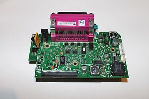 Tektronix Io Board Assembly 679 5742 xx Tps2012 Tps2014 Tps2024 878 0038 xx