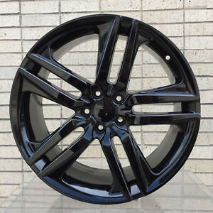 4 New 20 Wheels Rims For Honda Accord Civic Cr v Cr z Element Pilot Hr v 31556