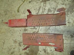 Ford 600 700 800 900 601 701 801 901 Tractor Foot Boards