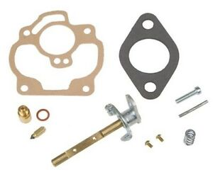 Carburetor Repair Kit Massey Ferguson Massey Harris Mh50 F40 Mf50 To35 Mf202