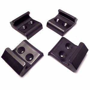 4 Pack Plastic Jaw Clamps For Coats Tire Changers 8184712 8183248 Ships Fast