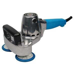 Cyclo Dual Head Variable Speed Professional Polisher Made In Usa Cy 5vs