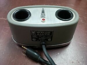 Classic Welch Allyn 71100 Oto opthalmoscope Battery Charger Miami
