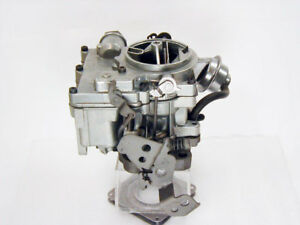 Rochester 2 Jet 2gv Carburetor 7041105 1971 Chevrolet Gmc Truck 100 Core Refund