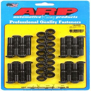 Arp Rod Bolt Kit 134 6003 Chromoly Fits Chevrolet Sbc 5 7l 383 350 307 305
