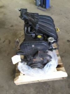 Engine 4 148 24l Without G Vin B 8th Digit Fits 03 Pt Cruiser 173490
