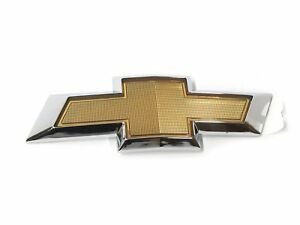 Oem New Rear Trunk Lid Bowtie Emblem Badge 2010 2013 Chevrolet Camaro 22761890