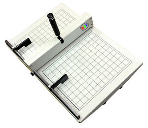 New 14 Manual Creaser scorer With 2mm Wide Crease good For Thick Stock no Crack