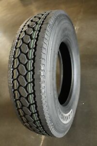 295 75 R 22 5 Truck Trailer Commercial Tires New Tires In Orlando Florida