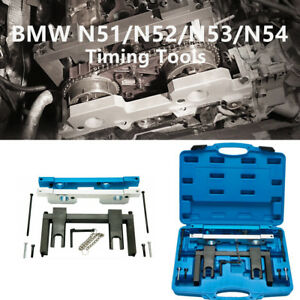 For Bmw N51 n52 n53 n54 Camshaft Alignment Timing Full Tool Set Us Free Ship
