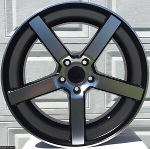 4 New 20 Wheels Rims For Ford Edge Escape Explorer Flex Fusion Mustang 31545