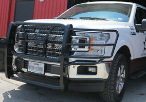 New Ranch Style Steel Craft Grille Guard 2015 2016 2017 2018 Ford F150