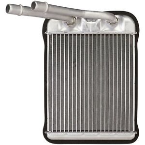 Hvac Heater Core Front Spectra 93050