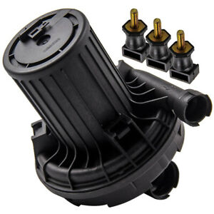 Secondary Smog New Air Pump For Buick Chevy Cadillac Gmc Oldsmobile 12574379