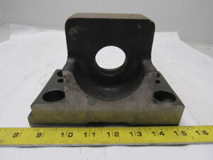 2 7 16 Cnc Turning Center Turret Tool Holder Block