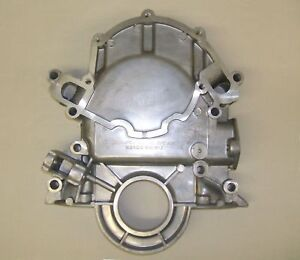 302 5 0 351w 5 8 Ford New Timing Cover