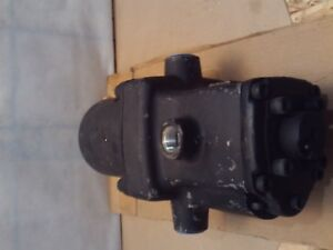 Ingersoll Rand 5980 Impactool 1 1 2 Drive Impact Wrench 10 000 Ft lbs