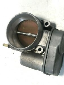 2002 2007 Gmc Envoy Chevy Trailblazer Isuzu 4 2l Throttle Body Valve Oem