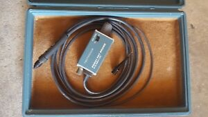 Tektronix P6201 900mhz Active Fet Probe 7500 7700 7900 Series 010 6201 00